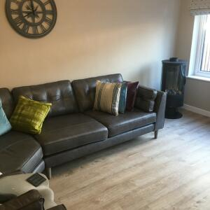 Manor House Fireplaces 5 star review on 13th July 2021
