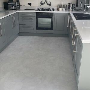 Discount Flooring Depot 5 star review on 25th July 2020