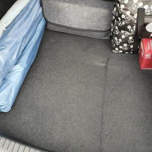 Vehicle Mats UK 5 star review on 23rd November 2020