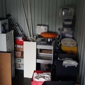 Loc-Box Self Storage 5 star review on 27th November 2020