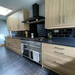 Wren Kitchens 5 star review on 31st August 2020