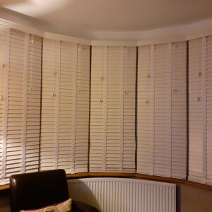 Reynolds Blinds 5 star review on 28th March 2021