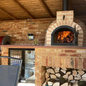Fuego Wood Fired Ovens 5 star review on 16th April 2021