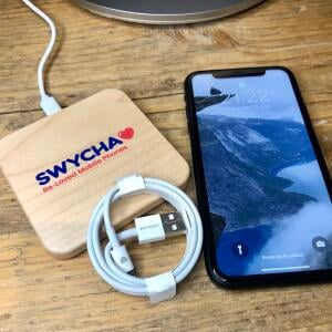 Swycha Re-Loved Smartphones 5 star review on 16th June 2021