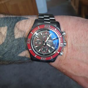 Iconic Watches 5 star review on 19th May 2021