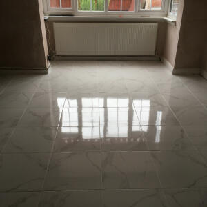 Total Tiles 5 star review on 7th August 2020