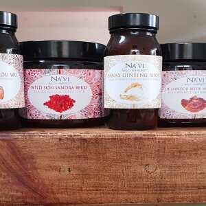 Navi Organics Ltd 5 star review on 3rd August 2021
