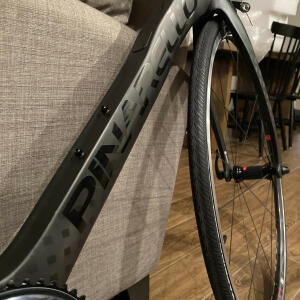 Swinnerton Cycles 5 star review on 7th December 2020