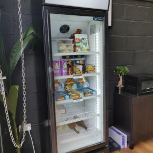 Fridge Freezer Direct 4 star review on 8th August 2018