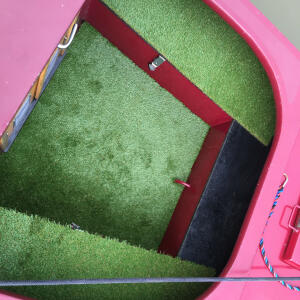 Artificial Grass Direct 5 star review on 12th December 2019