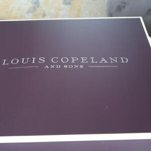 Louis Copeland And Sons 5 star review on 13th June 2021