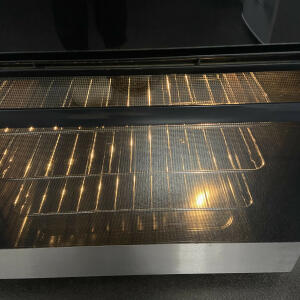 Select Oven Cleaning 5 star review on 5th March 2021