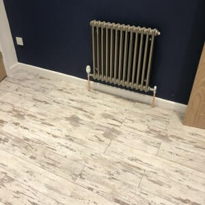 Discount Flooring Depot 5 star review on 23rd February 2021