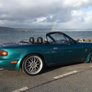 MX5parts 5 star review on 12th August 2021