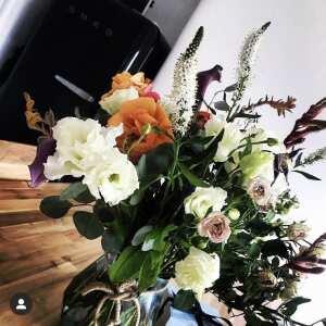 Verdure Floral Design Ltd 5 star review on 12th June 2021