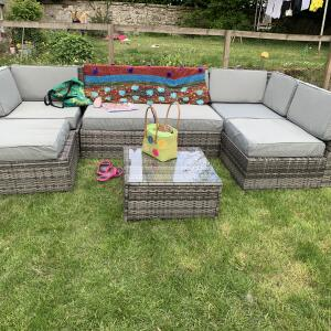 Lakeland Furniture 5 star review on 13th May 2020