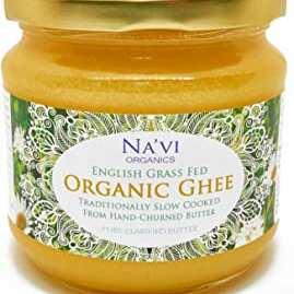 Navi Organics Ltd 5 star review on 9th April 2021