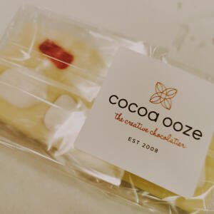 Cocoa Ooze 5 star review on 14th July 2021