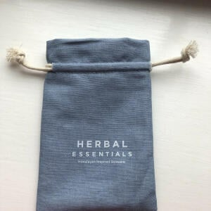 Herbal Essentials 5 star review on 31st October 2020