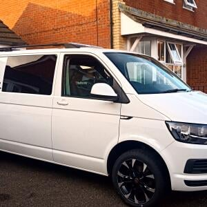 VanStyle 5 star review on 27th July 2021