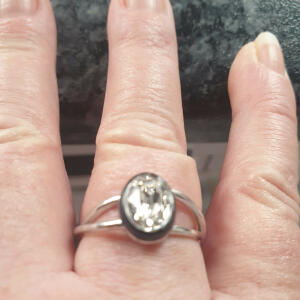 Joshua James Jewellery 5 star review on 1st April 2021