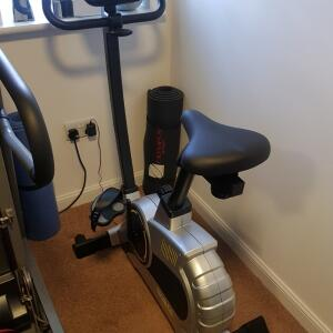 Bluefin Fitness 5 star review on 29th July 2021