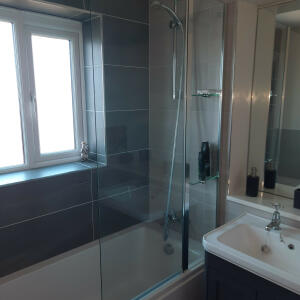 Rubberduck Bathrooms Ltd 5 star review on 24th March 2021