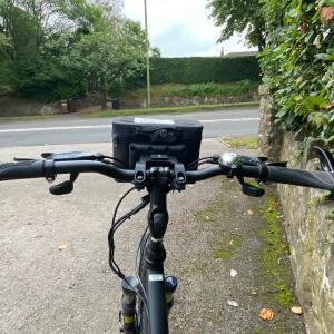 Swytch Bike 5 star review on 16th September 2021
