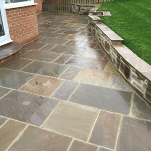 Infinite Paving Ltd 5 star review on 14th August 2019