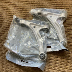 Euro Car Parts 5 star review on 11th June 2021