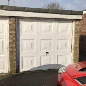 Garage Door Sale 5 star review on 31st March 2021