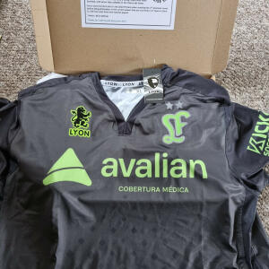 Surprise Shirts 5 star review on 13th September 2021