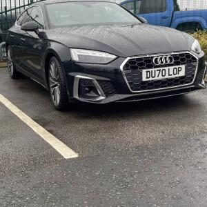 Stable Vehicle Contracts 5 star review on 18th March 2021