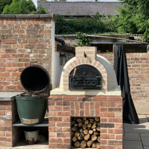 Fuego Wood Fired Ovens 5 star review on 25th August 2021
