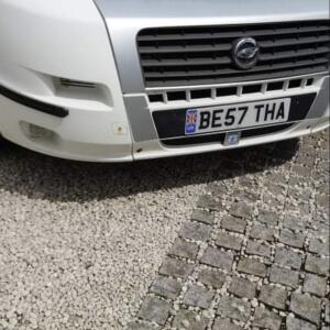 Absolute Reg 5 star review on 18th August 2021