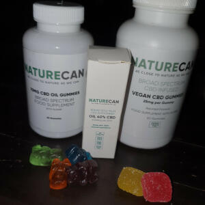 Naturecan 5 star review on 11th March 2021