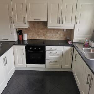 Kitchen Fittings Direct 5 star review on 14th June 2021