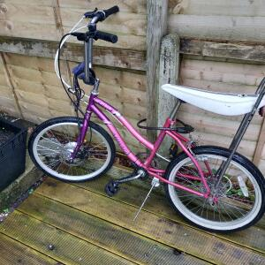 Swytch Bike 5 star review on 18th May 2021