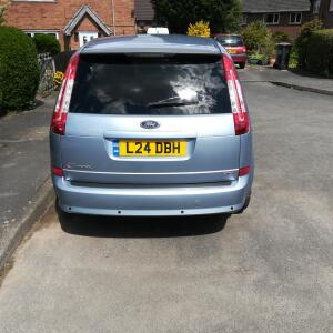 The Private Plate Co. 5 star review on 16th May 2021
