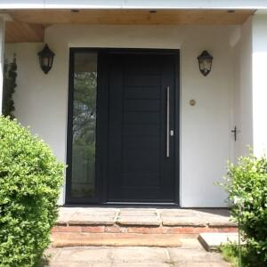 Shire Doors Ltd 5 star review on 23rd May 2019