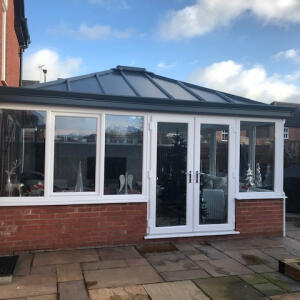 Lifestyle Windows & Conservatories  5 star review on 14th December 2020