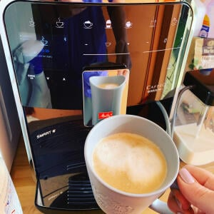 Melitta UK Ltd 5 star review on 20th January 2021