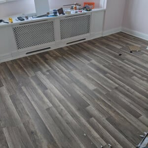 Discount Flooring Depot 5 star review on 26th May 2020
