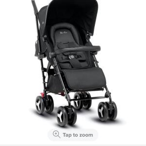 Little angels prams  5 star review on 15th September 2020