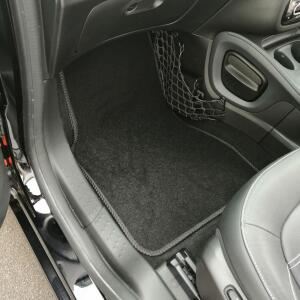 Car Mat Kings  5 star review on 19th March 2021