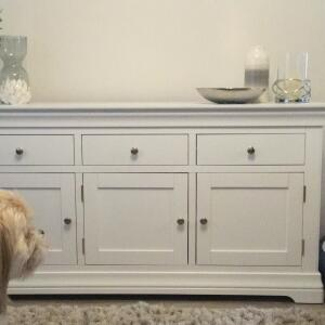 Top Furniture 5 star review on 25th January 2021