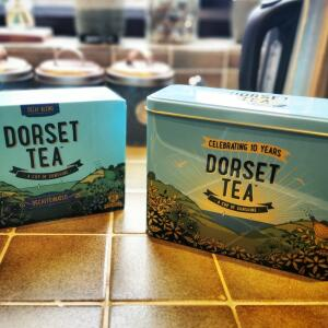 Dorset Tea 5 star review on 26th September 2020