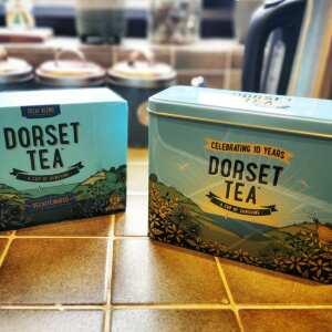 Dorset Tea 5 star review on 26th September 2020
