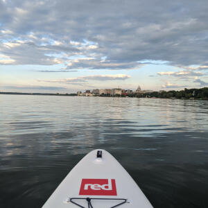 Red Paddle Co 5 star review on 25th August 2020