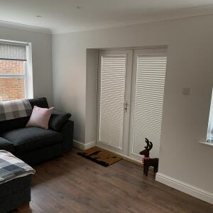 Kingston Blinds 5 star review on 18th December 2019